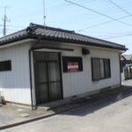 高田住宅 C棟