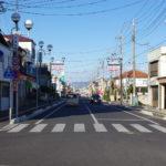 岡部駅前通り(周辺)